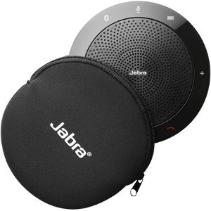 $129(国内售价¥1499)最后2小时:Jabra 丹麦品牌 便携无线扬声器