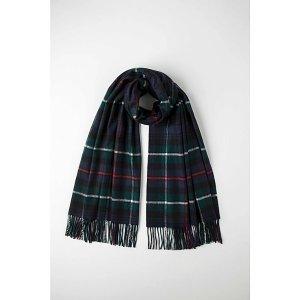 Johnstons of Elgin羊绒围巾