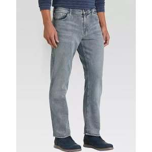 Silver Jeans牛仔裤