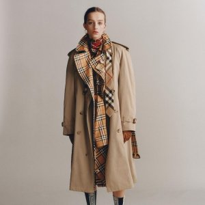 Dealmoon Exclusive! 20% offBurberry @ Stylebop