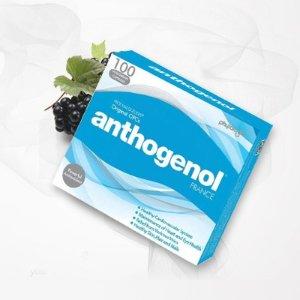 62折 肌肤提亮看得见最后一天:Anthogenol 月光宝盒 花青素葡萄籽精华 抗氧化