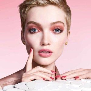 €36起+送3件礼 老花气垫一同上市上新:Dior 2021春夏彩妆来啦 粉嫩少女心炸裂绝美神仙颜值