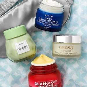 Find a moisturizerFor your skin type @ Sephora.com