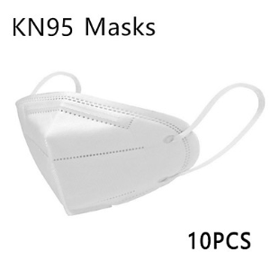 KN95 Personal Protective Equipment Face Mask