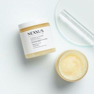 Nexxus头皮清洁膏320g