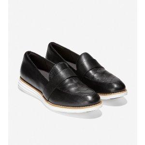 Cole Haan乐福鞋