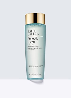 Perfectly Clean Multi-Action Toning Lotion/Refiner   Estée Lauder Official Site