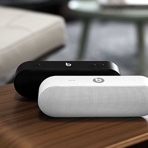 Amazon.com: Beats Pill+ Speaker - Neighborhood Collection - Asphalt Gray: Electronics
