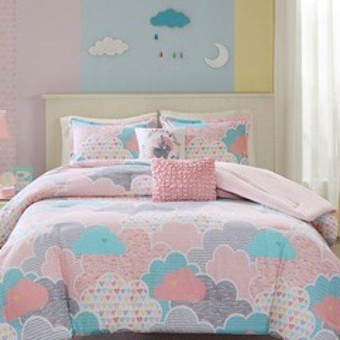 额外8.5折macys.com 儿童床上用品特卖 家的温馨从居室开始