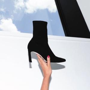 低至6折+额外8折 $378收5050Stuart Weitzman官网 多款美鞋美包年末大促