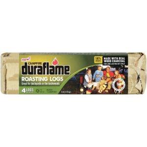 Duraflame 5-Pound Roasting Campfire Logs - Walmart.com