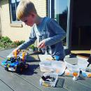 £11.99起,满额送好礼LEGO Brickheadz 系列等精选乐高玩具热卖