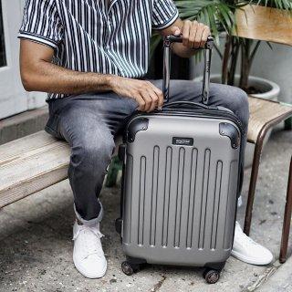 低至7折 $90+收小行李箱Kenneth Cole 精选美包行李包特价热卖