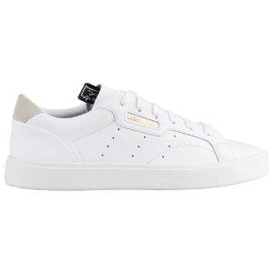 AdidasOriginals Sleek 女子板鞋