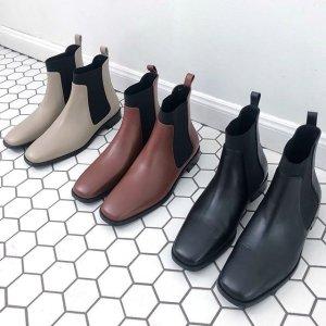 低至5.5折 $75起收人气款Everlane 官网精选美鞋服饰配饰热卖 舒适好穿平底鞋