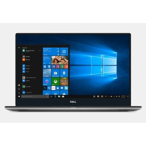 XPS 15 9570 4K Touch (i7-8750H, 1050Ti, 32GB, 1TB SSD)