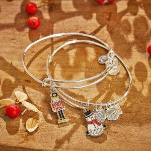 50% off + free shippingSelect items @ Alex and Ani