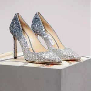 快收水晶鞋 平底鞋也有上新