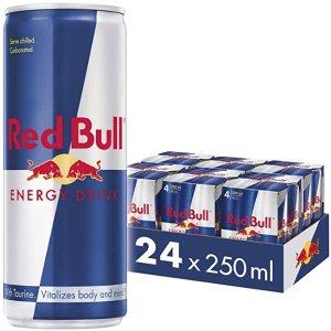 Red Bull红牛
