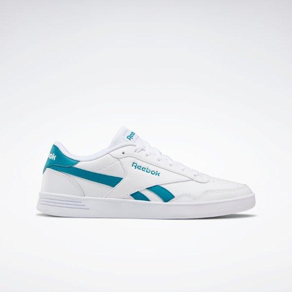 Royal Techque T 男鞋