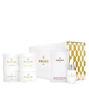 Borghese$208 ValueThe Complete Masking Set