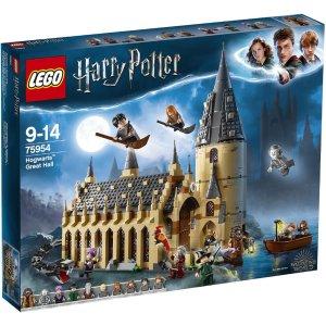 Lego霍格沃茨大教堂 (75954)