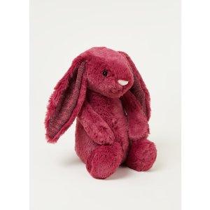 Jellycat新款邦尼兔