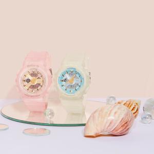 无门槛8折 透明baby-G仅$167Myer 超级周末轻奢手表专场 OB、DW都有