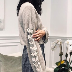 Last Day: 25% offSweaters and Sweater dresses @Club Monaco