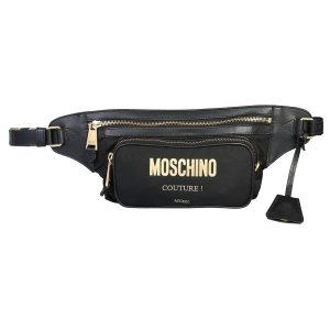 MoschinoPouch With Logo
