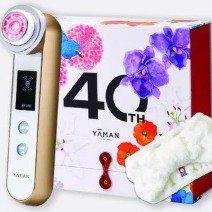For FreeYaman Beauty Facial Massage Instrument 10T @ lazyegg