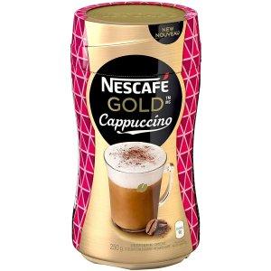 NESCAFE 金装卡布奇诺咖啡 250 G