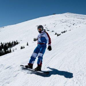 United 美联航 波特兰-丹佛 机票特价,覆盖2-3月滑雪季