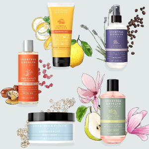 30% Off sitewide+ 30% Select Gift Sets @ Crabtree & Evelyn