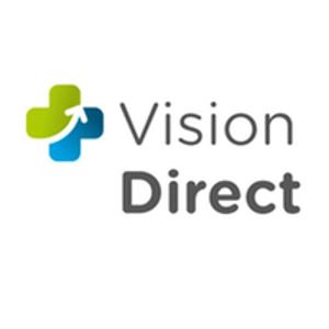 首单9折 满£49次日送达最后一天:Vision Direct 隐形眼镜热卖 比实体店节省45%