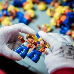 低至4折 独角兽扬琴$12.5乐高、磁力片、盲盒等儿童玩具、日用  收Herschel双肩包