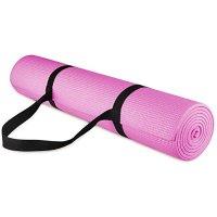 BalanceFrom 高密度防滑瑜伽垫 多色 送便携肩带