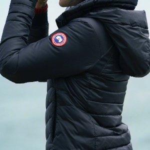 Rosemont低至£644+包税直邮中国11.11独家:Canada Goose 加拿大鹅低至7折热卖,御寒神器买起来