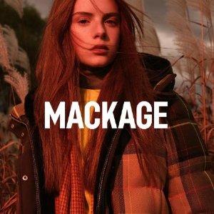 低至5折 €474收张若昀同款大衣Mackage官网大促 惊艳小众品牌 不撞衫的贵妇羽绒服