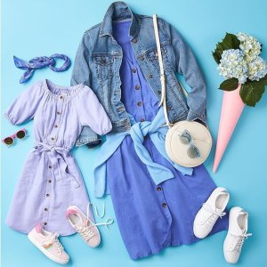 30% OffAll Order @ Old Navy