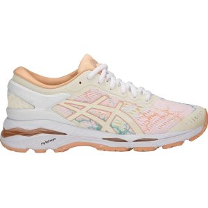$77.98 (原价$159.95)白菜价:Asics GEL-KAYANO 24 跑鞋 男女款 码全