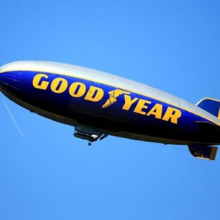 最高立减 $140Sam's Club 会员限定: Goodyear 固特异轮胎 热卖