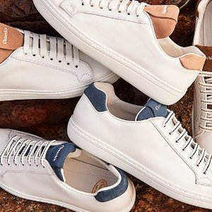 New ArrivalsChurch's Sneakers Collection