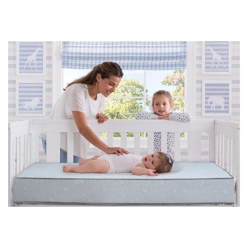 Perfect Embrace 婴幼儿床垫