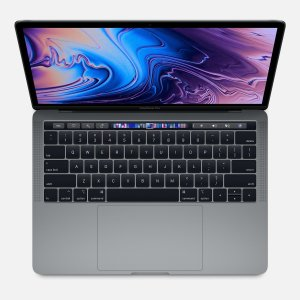 More power. More pro.The newest MacBook Pro released