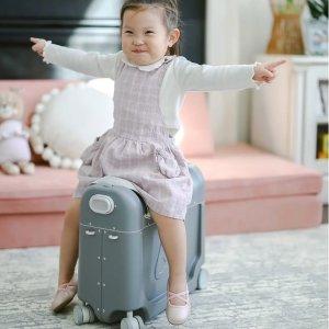 JetKids 行李箱7.5折Nordstrom 周年庆母婴儿童品促销,MIXX Nest 童车立减$270