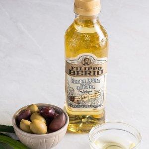 $11.57Filippo Berio Olive Oil, 50.7 Ounce