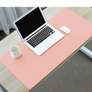 $15.99(原价$17.99) 粉蓝2色可选LPHUS 多功能桌面垫 鼠标垫  极薄 防水 实用主义