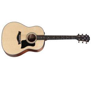 Taylor 电吉他 317e