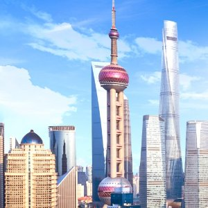 Ending Soon: Routes From $399Air China Limited Time Sale